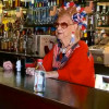 Is this 98-year-old the world's oldest bartender?