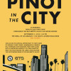Oregon's Willamette Valley coming to L.A. for PINOT IN THE CITY!