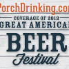 2013 Great American Beer Festival Breweries Breakdown