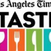 THE TASTE is coming with All-Star Chefs, Labor Day Weekend in L.A.