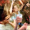 Counterintuitive? Kids with better verbal skills start drinking early