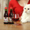 Japanese Cat Owners Yowl for Specialty Wine