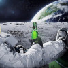 Brewing Beer In Space. Just In Case.
