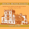 Ducru-Beaucaillou world's best Cab blend in blind tasting