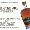 WhistlePig Farms Is Not A Distillery In Vermont. It's Canadian. Got That?