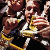 Study: Heavy drinking in middle age speeds cognitive decline