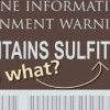 Here Is The Bottom Line on Sulfites in Wine. Listen Up