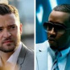 Timberlake, Diddy Throw Down in Artisanal Tequila Battle