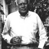 """Here's a treat. """"Bourbon"""" an essay by Walker Percy. Smile!"""