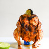 Your Weekend Assignment: Make This Juicy Beer Can Chicken