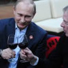 Russia Plans $1bn Investment in Crimean Wine Industry