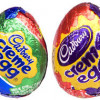 Eastertime! What booze pairs best with a Cadbury creme egg?
