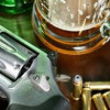 Booze & Bullets? Oklahoma Gun Range Owner Applies for Liquor License
