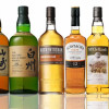 Beam Suntory distributing whisky brands in U.S. as of July 1