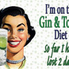 Damn! World Gin Day was yesterday. No matter. Celebrate now!