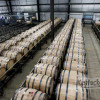 Kentucky bourbon distillers filled 1.2 million barrels in 2013