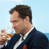 Jude Law stars in short film for Johnnie Walker Blue Label