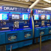 Wait in line? Not with DraftServ's self-serve beer machines