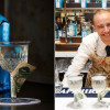 Paper-Flavored Cocktail Wins Most Imaginative. Tastes Like Money?!