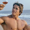 Study shows your gym days are also your booze days. Cheers!