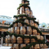 You need this. Buy your very own whiskey barrel. Only $22K.