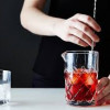 Answer to the eternal question: Stir a cocktail or shake it?