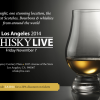 All Whisky Lovers! Whisky Live 2014 in LA this Friday!