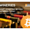 Wineries Growing the Bitcoin Ecosystem