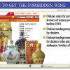Demand for tiger bone wine on the rise. Guess where. So wrong.