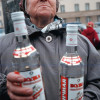 Putin: Vodka Prices To Stay Low Through Economic Crisis. Very considerate.