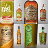 Flavoured Whiskey Outpaces Flavoured Vodka