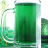 Happy St. Paddy's Day! Tracing the origin of green beer