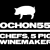 Feast time! COCHON 555 trots into Los Angeles! Get your tix today!