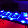 Canadian Inventor Builds The Ultimate Beer Pong Table