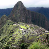 Montes Plants Vineyard in Machu Picchu