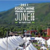 10 Tips For Crashing Aspen's Sold-Out Food & Wine Classic