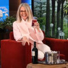 Yes, wine made intentionally to add ice. Thank you, Diane Keaton