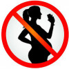Preggers? Study says no alcohol for you. Not even one drop.