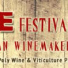 Garagiste Festival Celebrating Artisan Winemakers Coming Up