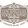 6th Annual LA Food & Wine Festival Aug 25-28. Get your tix!