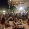 The Magical Dîner en Blanc in L.A.!