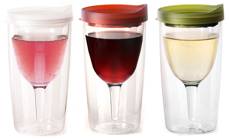 Drink On The Go With Wine Sippy Cups Booze News