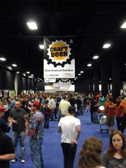 American Craft Beer Fest (ACBF)