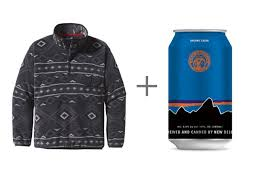 From Clothes to Booze: Patagonia Steps into Beer Market