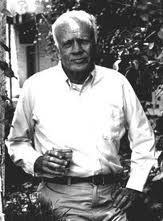 Walker percy essay