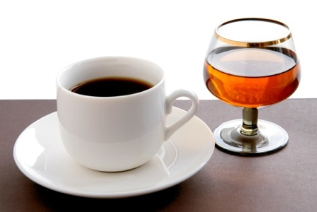 And in Liver News: Coffee and Booze Are Friends