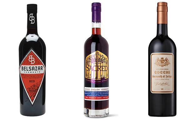 Vermouth: It's What You Should Be Drinking This Summer