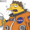 Space Beer Being Tested in Zero Gravity