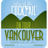 Tales of the Cocktail® Coming to Vancouver in March 2011