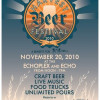 Los Angeles: First Annual Harvest Beer Fest